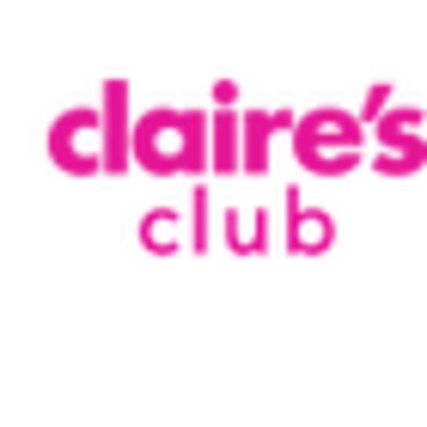 Claire's Club Heart Snap Hair Clips - 6 Pack für 2,25€