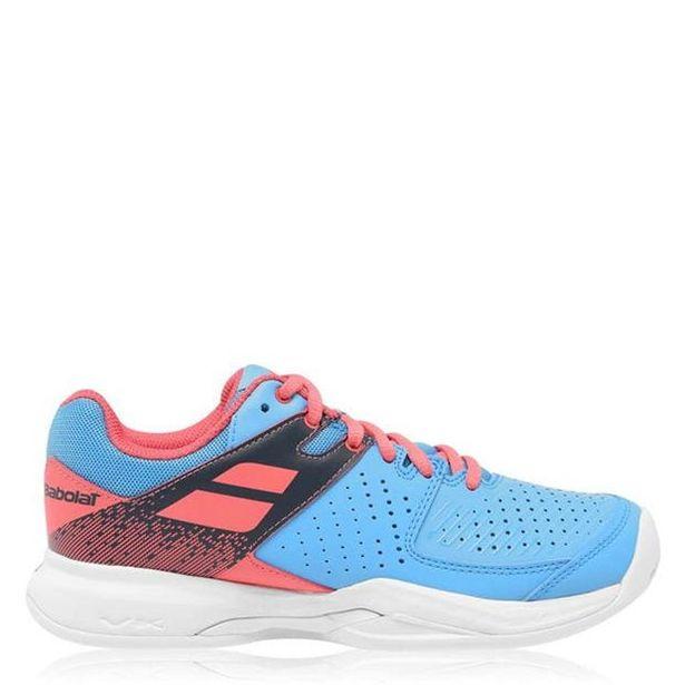 Babolat Pulsion Clay Ladies Tennis Shoes für 21,59€