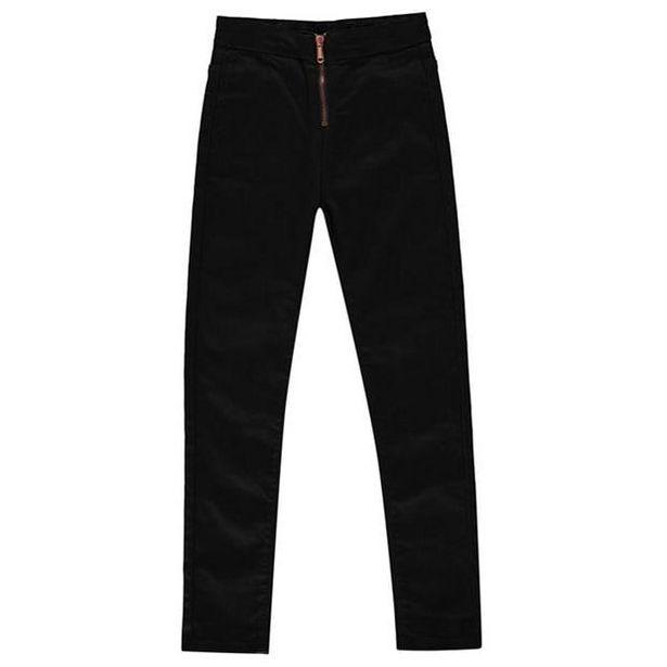 Firetrap Mädchen Jeans High Waisted für 6€