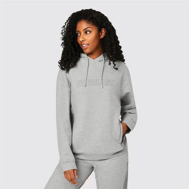 Everlast Pullover Panelled Hoodie für 14,4€