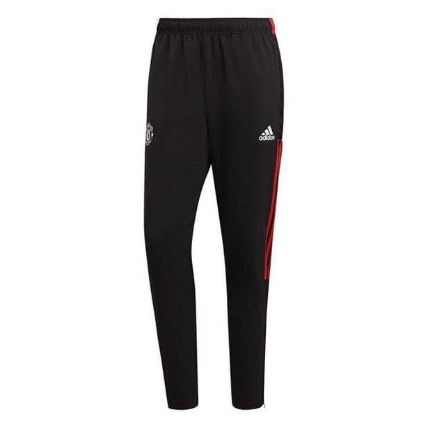 Adidas Manchester United Presentation Track Pants 2021 2022 für 47,99€