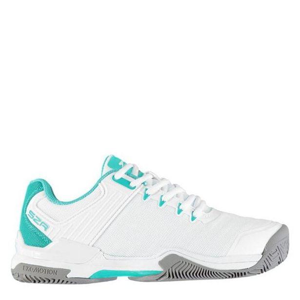 Slazenger Icon Womens Tennis Shoes für 33,6€