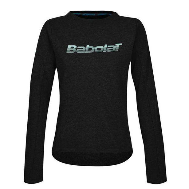 Babolat Core Sweatshirt Ladies für 14,39€