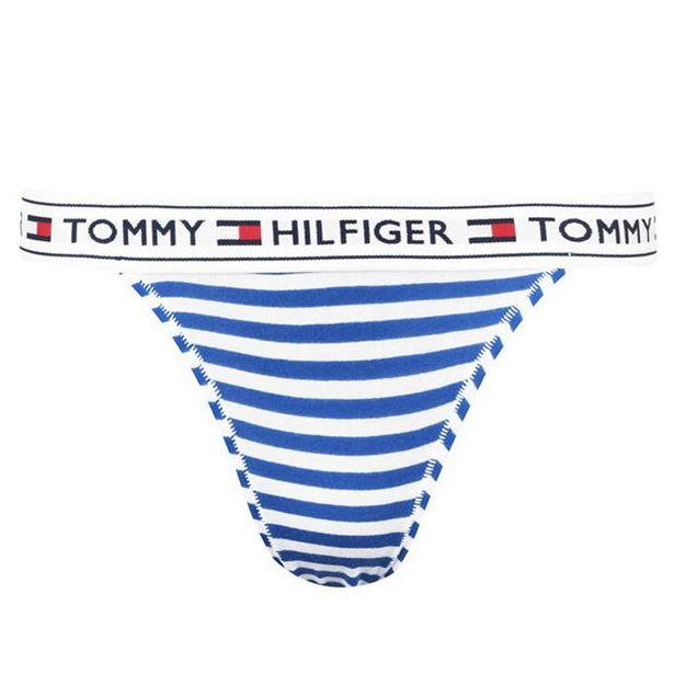 Tommy Bodywear Authentic Stripe Bikini Briefs für 12€