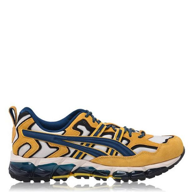 Asics Gel Nandi Track Shoes für 83,99€