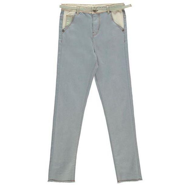 Firetrap Mädchen Jeans Skinny für 7,8€