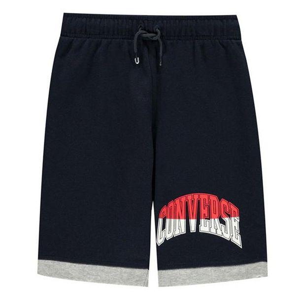 Converse Asymmetrical Shorts für 10,79€