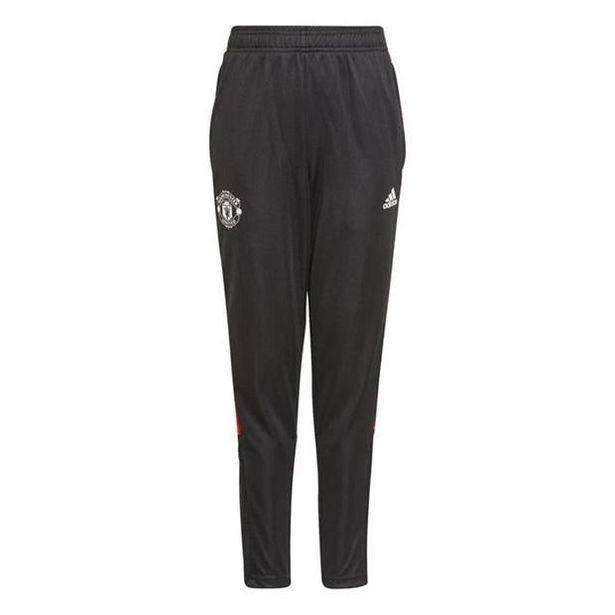 Adidas Manchester United Track Pants 2021 2022 Junior für 33,59€