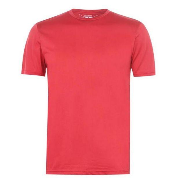 Iron Man Jersey T Shirt Mens für 1,8€