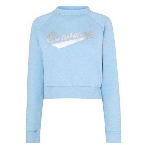 Converse Nova Met Sweater Ladies für 21,59€