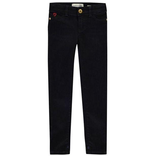 Scotch and Soda Slim Fit Jeans Girls für 14,4€