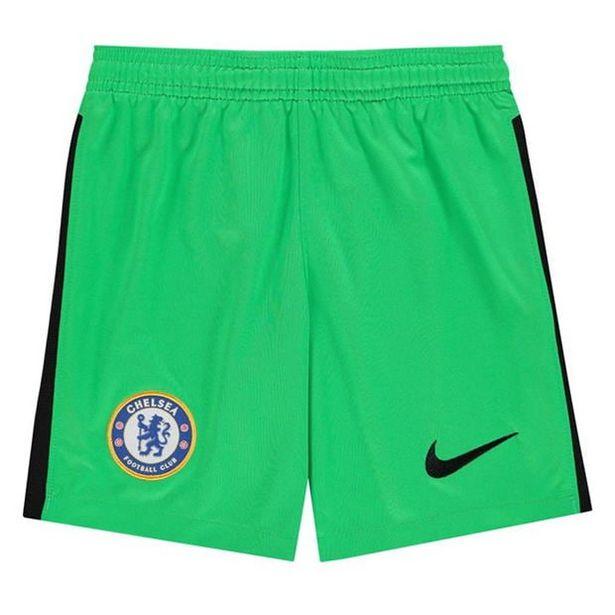 Nike FC Home Goalkeeper Shorts Unisex Shorts für 18€
