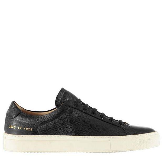 Fourworks Schuhe für 120€