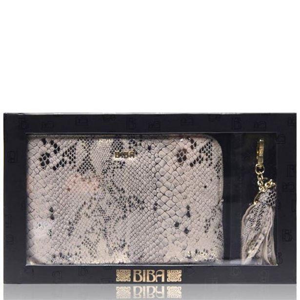 Biba Pouch and Keyring Gift Box für 27,6€