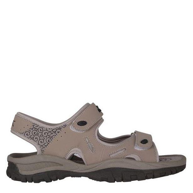 Slazenger Damen Sandalen Wave für 12,59€