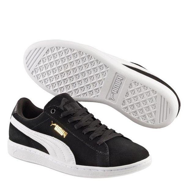 Puma Damen Sneaker Vikky für 42€