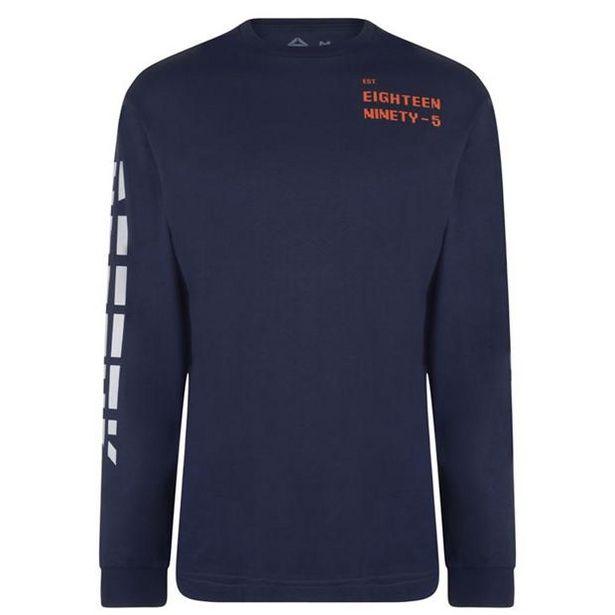 Reebok Herren Sweater Meet You There für 19,8€