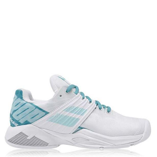 Babolat Blast Ladies Tennis Shoes für 44,39€