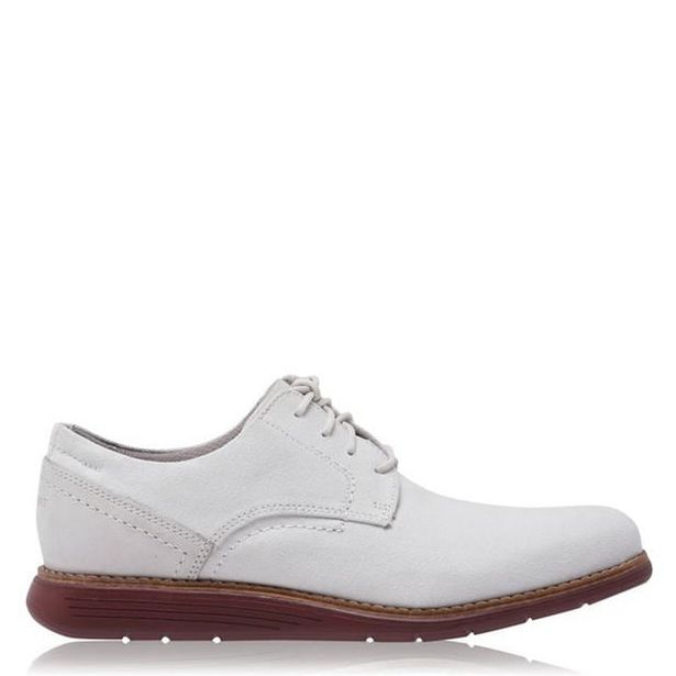 Rockport Rockport Canvas Mens Shoes für 60€