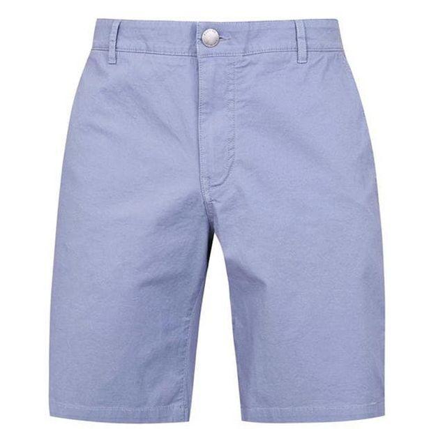Firetrap Chino Mid Shorts für 13,2€