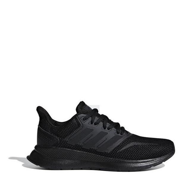 Adidas Kinder Sportschuhe Falcon für 24€