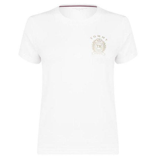Tommy Bodywear T-Shirt kurzarm für 27,6€