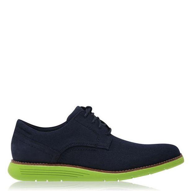 Rockport Rockport Mens Canvas Shoes für 60€