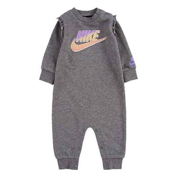 Nike Coverall Romper Baby Girl für 19,8€