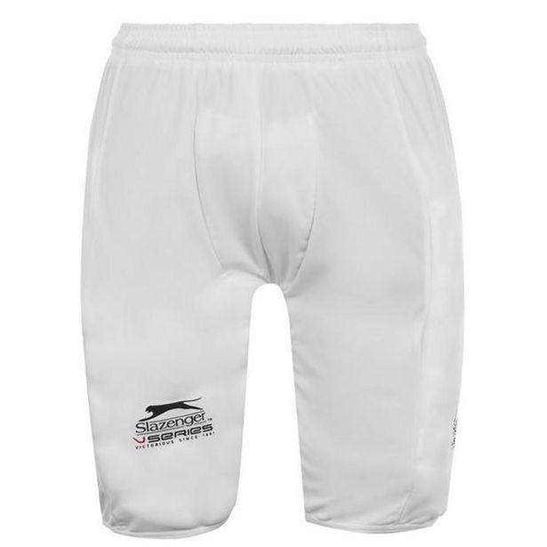 Slazenger VS Padded Shorts Mens für 12,6€