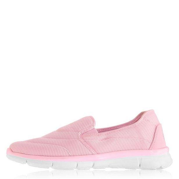 Slazenger Damen Sneaker Zeal für 15,6€