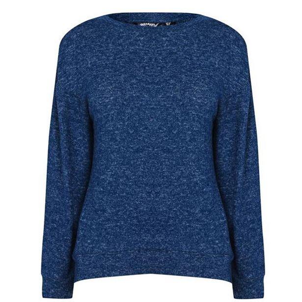 Golddigga Damen Softfleece T-Shirt für 7,2€