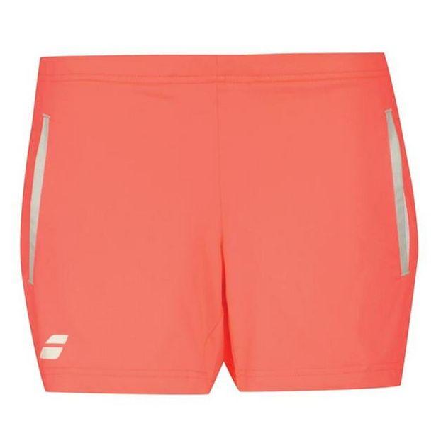 Babolat Core Shorts Junior für 6€