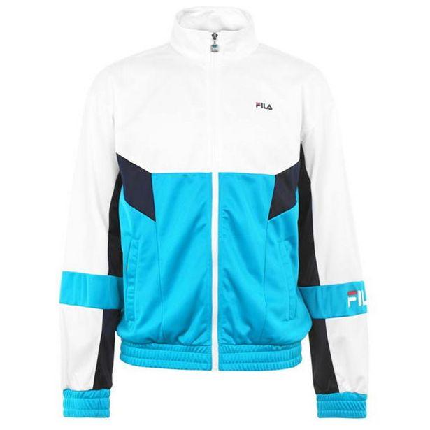 Fila Talen Track Jacket Mens für 39,6€