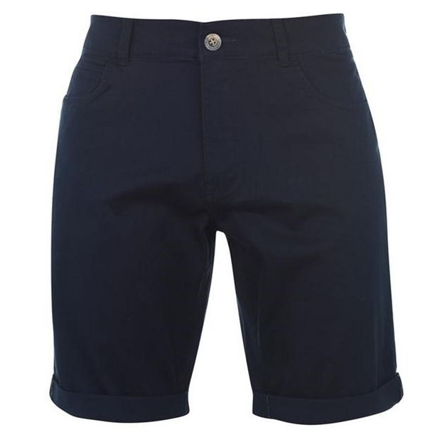 Lambretta Chino Shorts für 10,8€