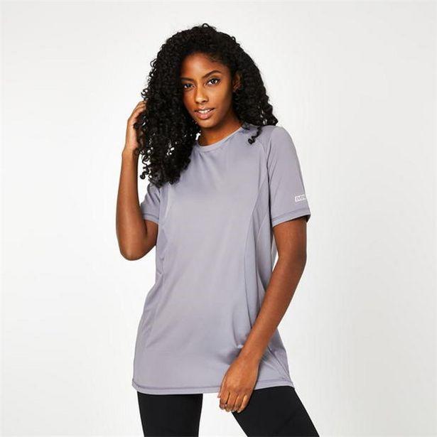 Everlast Mesh Reflective T-Shirt für 10,8€