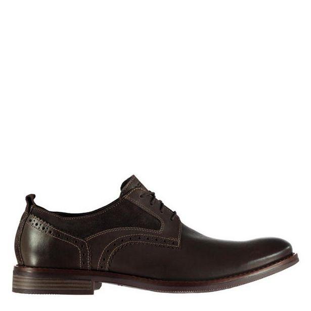 Rockport Herren Schuhe Wynstin  für 39,6€