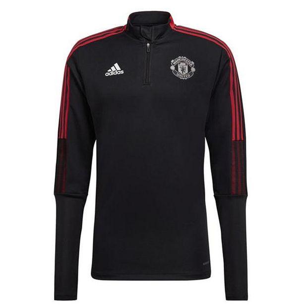 Adidas Manchester United Training Top 2021 2022 für 59,99€