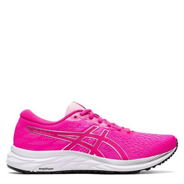 Asics Gel Excite 7 Ladies Running Shoes für 45€