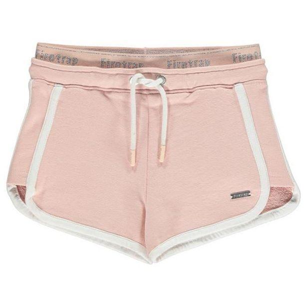 Firetrap Fleece Shorts Infant Girls für 4,2€