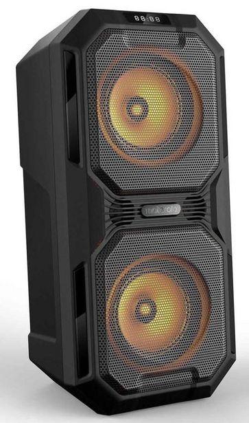 Lautsprecher Motorola Sonic Maxx Schwarz für 169,95€