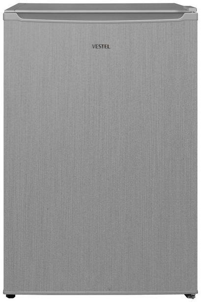 Kühlschrank K-T041L Edelstahloptik für 179€