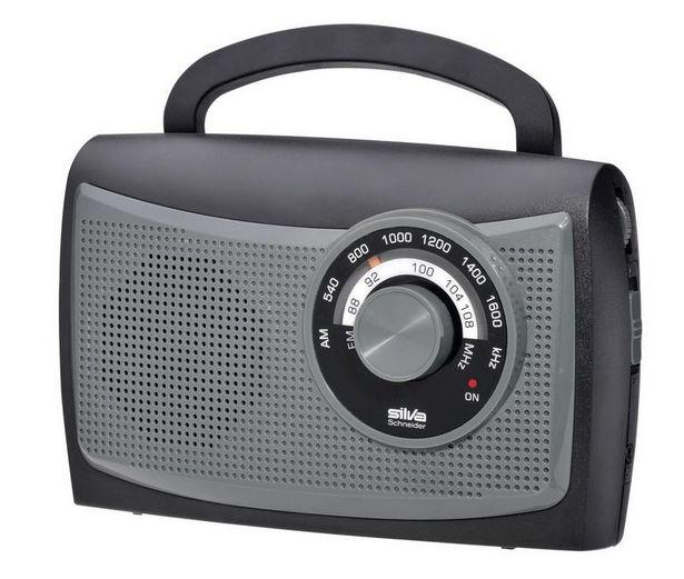 Radio M 285 Tr, 243003 für 19,99€