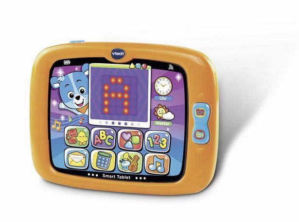 Smart Tablet Smart Tablet für 16€