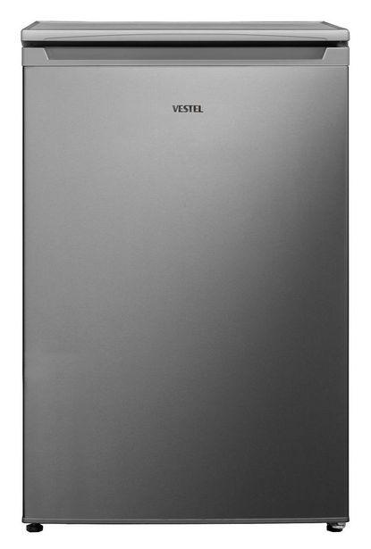 Kühlschrank K-T081g B: 54 cm Silberfarben für 189€