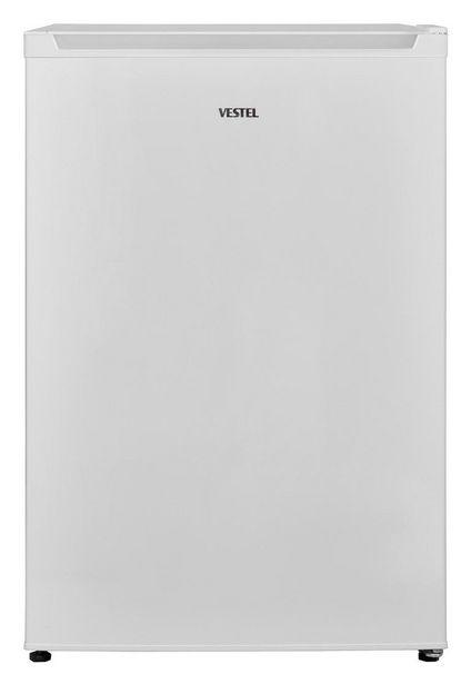 Kühlschrank K-T081w B: 54 cm Weiß für 179€