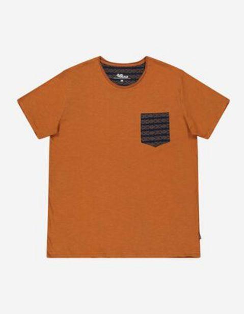 Herren T-Shirt - Brusttasche für 9,99€