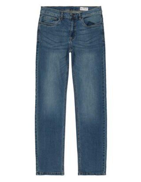 Herren Jeans - Relax Fit für 29,99€