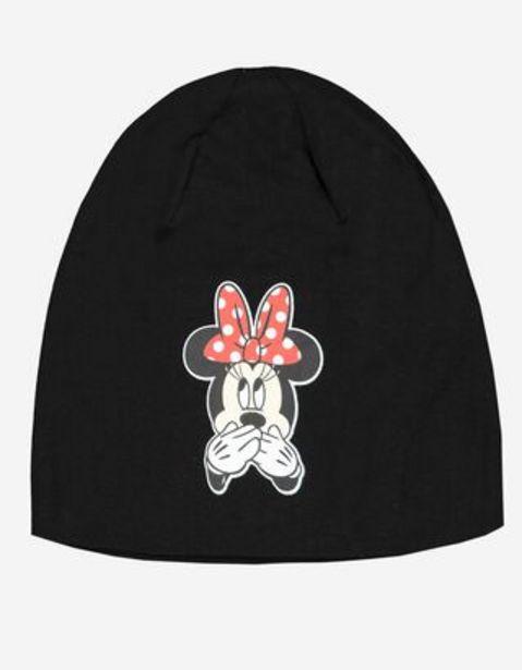 Mädchen Beanie - Minnie Mouse für 6,99€