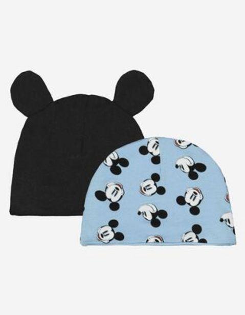 Newborn Mütze - Mickey Mouse für 6,99€