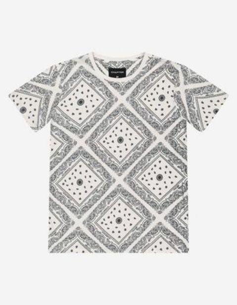 Herren T-Shirt - Mustermix für 8,99€